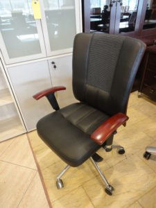 CGL63STG LOW BACK CHAIR