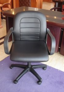 ER06-LOW BACK CHAIR