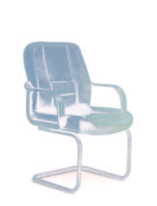 RO-04 conference visitor chair