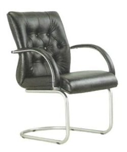 YS-2003 VISITOR LOWBACK CHAIR