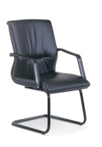 YS-704-PU VISITOR CHAIR